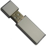 4 GB USB Flash Drive