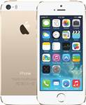 Apple iPhone 5S 16GB Zloty, Bez Simlocka C